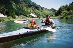 和歌山県 古座川