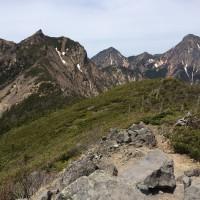 なぜ八ヶ岳に登ったか?(その4)