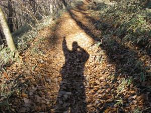 【第14回 落ち葉のふかふか絨毯の上を歩く】